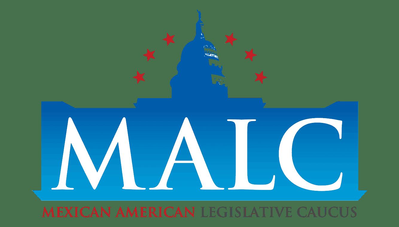 Mexican American Legislative Caucus - logo