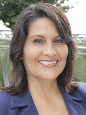State Representative Penny Morales-Shaw
