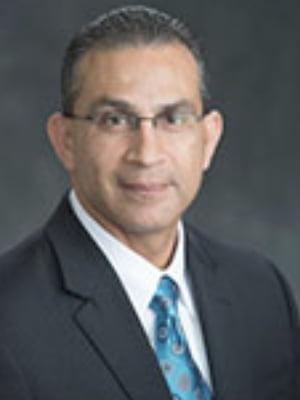State Representative Abel Herrero