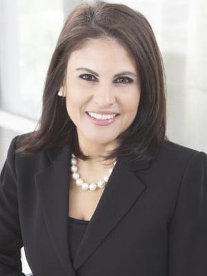 State Representative Ana Maria Ramos