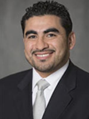 Representante estatal Armando Walle, Tesorero de MALC