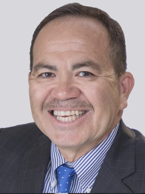 State Representative Art Fierro