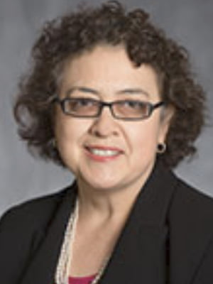 State Representative Celia Israel