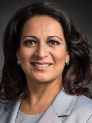 State Representative Christina Morales