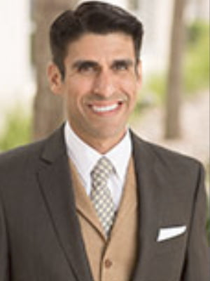 State Representative Eddie Lucio, III