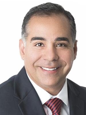 State Representative Eddie Morales