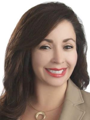 "State Representative-Elect Elizabeth ""Liz"" Campos"