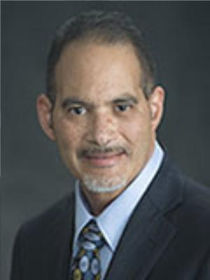 State Representative Garnet Coleman