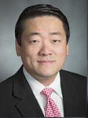 State Representative Gene Wu