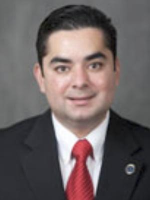 State Representative J.M. Lozano