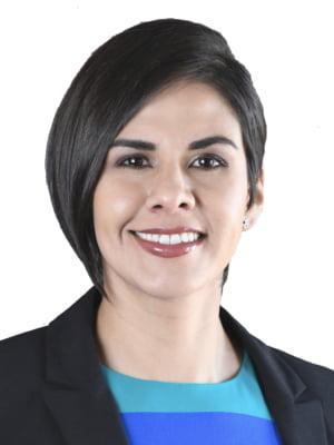 State Representative Jessica González