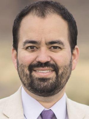 State Representative Joe Moody