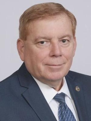 State Representative Leo Pacheco