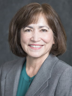 State Representative Lina Ortega