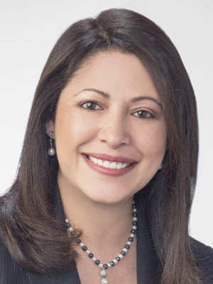 State Representative Mary Ann Perez