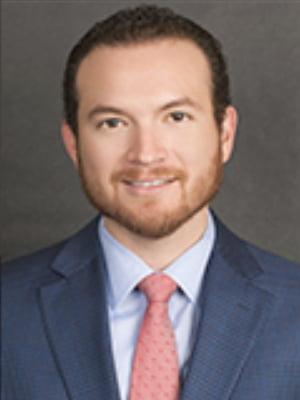 State Representative Oscar Longoria