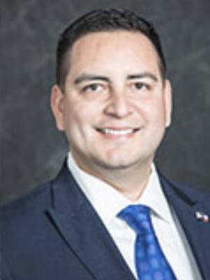 State Representative Philip Cortez