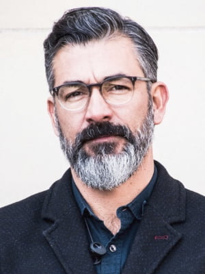 State Representative Ramon Romero, Jr.