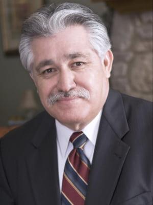 State Representative Ray Lopez