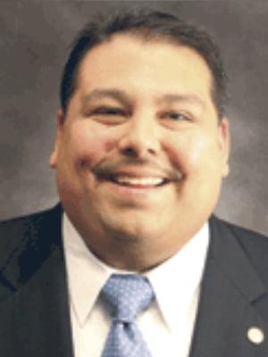 State Representative Ryan Guillen