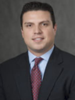 State Representative Sergio Muñoz, Jr.