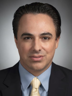 State Representative Terry Canales
