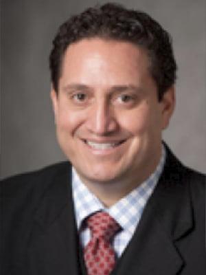 State Representative Trey Martinez Fischer