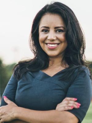 State Representative Victoria Neave